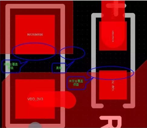 PCB覆铜要点和规范